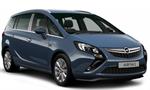 Opel zafira c iii original