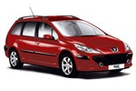 Peugeot 307 break original