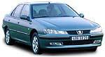 Peugeot 406 sedan original