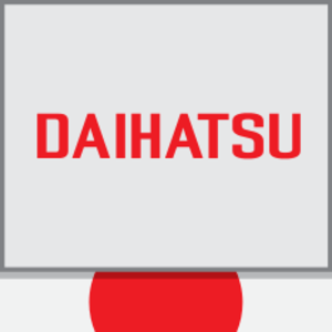 32 daihatsu original