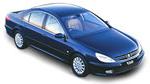 Peugeot 607 original