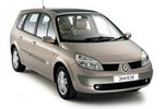 Renault grand scenic ii original
