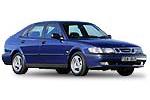 Saab 9 3 hetchbek original