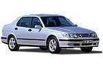 Saab 9 5 sedan original