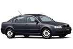 Skoda superb original