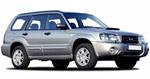 Subaru forester ii original