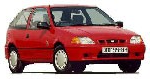 Subaru justy ii original