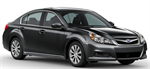 Subaru legacy sedan v original