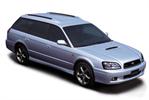 Subaru legacy universal iii original