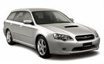 Subaru legacy universal iv original