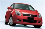Suzuki swift hetchbek iv original