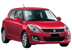 Suzuki swift hetchbek v original