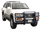 Toyota 4runner iii original