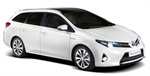 Toyota auris touring sports original