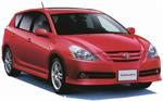 Toyota caldina iii original