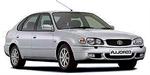 Toyota corolla hetchbek viii original