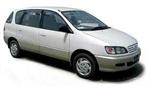 Toyota ipsum original