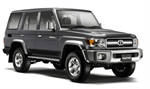 Toyota land cruiser iv original