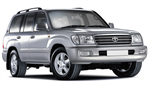 Toyota land cruiser vi original