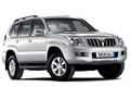 Toyota land cruiser prado ii original
