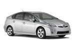 Toyota prius hetchbek iii original