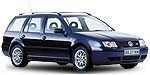 Volkswagen bora universal original