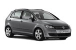 Volkswagen golf plus vi original
