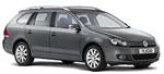 Volkswagen golf variant vi original