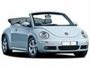 Volkswagen new beetle kabrio original