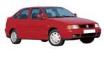 Volkswagen polo classic iii original