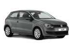 Volkswagen polo hetchbek v original