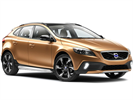 Volvo v40 cross country original