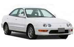 Acura integra sedan iii original