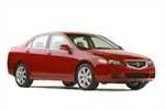 Acura tsx sedan original