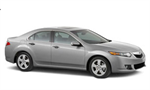 Acura tsx sedan ii original