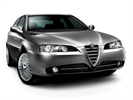 Alfa romeo 166 original