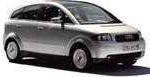 Audi a2 original