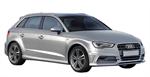 Audi a3 sportback iii original