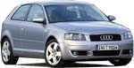 Audi a3 hetchbek ii original