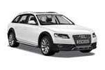 Audi a4 allroad original