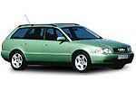 Audi a4 avant original