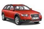 Audi a6 allroad original