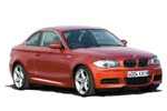 Bmw 1 kupe original