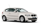 Bmw 1 hetchbek 3dv. original