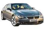 Bmw 6 kupe ii original