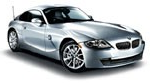 Bmw z4 kupe original