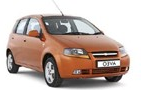 Chevrolet aveo hetchbek original
