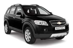 Chevrolet captiva original