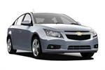 Chevrolet cruze sedan original