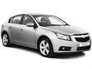 Chevrolet cruze hetchbek original